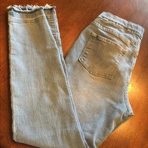 Girls OLD NAVY size 14 XL jeans